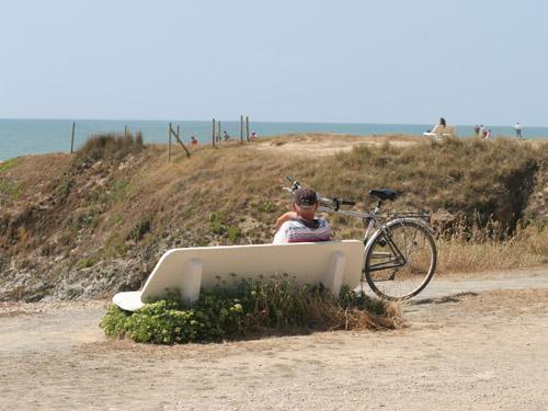 Profitez de Saint Gilles Croix de Vie en séjournant dans ce camping avec pistes cyclables