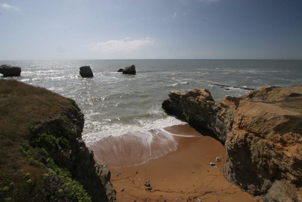 camping proche des plages St Hilaire de Riez