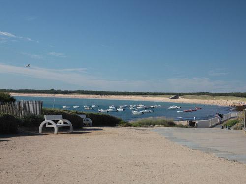 camping authentique situé près des plages
